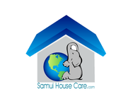 Samui House Care Logo - Entry #10