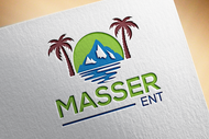 MASSER ENT Logo - Entry #57
