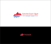 South East Qld Landscaping and Fencing Supplies Logo - Entry #47