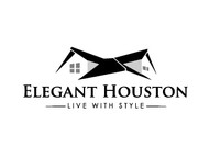 Elegant Houston Logo - Entry #177