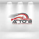 A to B Tuning and Performance Logo - Entry #14