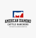 American Diamond Cattle Ranchers Logo - Entry #122