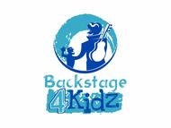 Music non-profit for Kids Logo - Entry #3