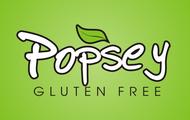 gluten free popsey  Logo - Entry #31