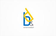 B&D Entertainment Logo - Entry #36