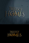 TRILOGY HOMES Logo - Entry #102