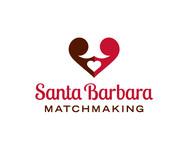 Santa Barbara Matchmaking Logo - Entry #7