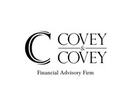 Covey & Covey A Financial Advisory Firm Logo - Entry #213
