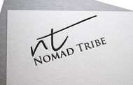 Nomad Tribe Logo - Entry #36