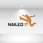 Nailed It Logo - Entry #77