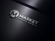 Market Mover Media Logo - Entry #53