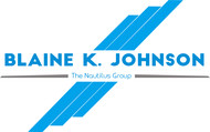 Blaine K. Johnson Logo - Entry #87
