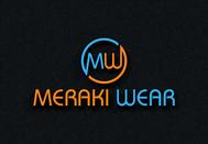 Meraki Wear Logo - Entry #87