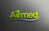 Airmed Logo - Entry #66
