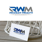 Reagan Wealth Management Logo - Entry #230