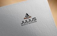 Julius Wealth Advisors Logo - Entry #244