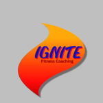 Personal Training Logo - Entry #32