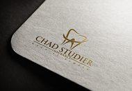 Chad Studier Insurance Logo - Entry #338