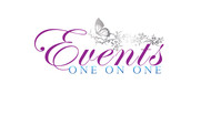 Events One on One Logo - Entry #24