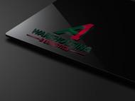A1 Warehousing & Logistics Logo - Entry #206
