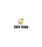 The name is SafeCage but will be seperate from the logo - Entry #65