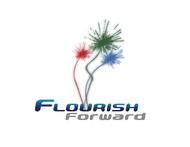 Flourish Forward Logo - Entry #93
