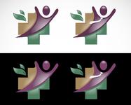 Logo design for doctor of nutrition - Entry #164