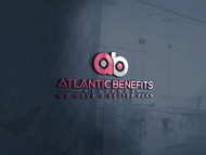Atlantic Benefits Alliance Logo - Entry #346