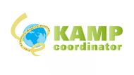 KAMPcoordinator : Kids' Adventure Mapping Program   Logo - Entry #17