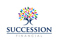 Succession Financial Logo - Entry #344