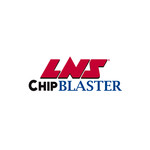 LNS CHIPBLASTER Logo - Entry #64