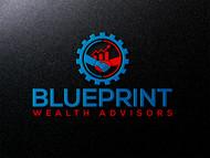 Blueprint Wealth Advisors Logo - Entry #269