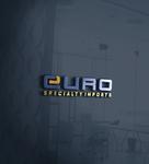 Euro Specialty Imports Logo - Entry #75