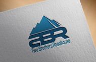 Two Brothers Roadhouse Logo - Entry #172