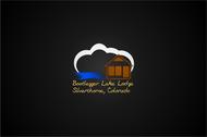Bootlegger Lake Lodge - Silverthorne, Colorado Logo - Entry #4