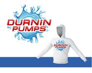 Durnin Pumps Logo - Entry #88