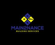 MAIN2NANCE BUILDING SERVICES Logo - Entry #139