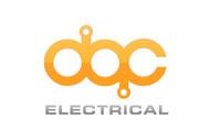 DAC Electrical Logo - Entry #45