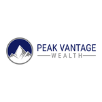 Peak Vantage Wealth Logo - Entry #207