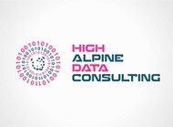 High Alpine Data Consulting (HAD Consulting?) Logo - Entry #91