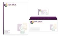 Business Card, Letterhead & Envelope Logo - Entry #10
