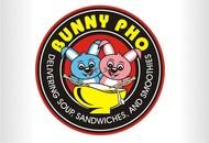 Bunny Pho Logo - Entry #17
