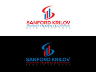 Sanford Krilov Financial       (Sanford is my 1st name & Krilov is my last name) Logo - Entry #507