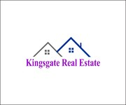 Kingsgate Real Estate Logo - Entry #23