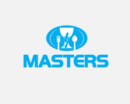 MASTERS Logo - Entry #105