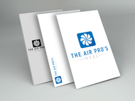 The Air Pro's  Logo - Entry #196