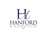 Hanford & Associates, LLC Logo - Entry #300