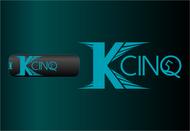 K-CINQ  Logo - Entry #144