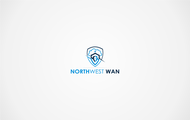 Northwest WAN Logo - Entry #32
