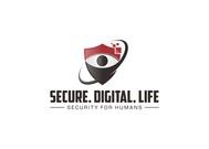 Secure. Digital. Life Logo - Entry #5